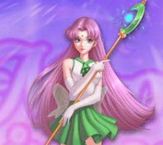 Moon Princess storm